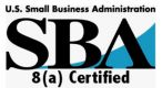 U.S. Small Business Administration 8 (a) Certified